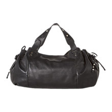 Buy Gerard Darel Le 24 GD Leather Large Shoulder Bag Online at johnlewis.com