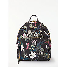 Buy kate spade new york Watson Lane Hartley Backpack, Multi Online at johnlewis.com