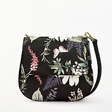 Buy kate spade new york Cameron Street Byrdie Leather Small Cross Body Bag Online at johnlewis.com