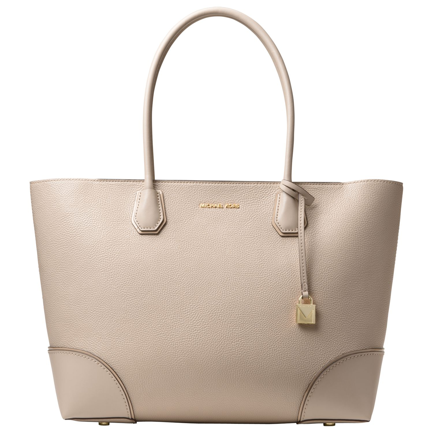7bcb2bacd4ee ... canada michael michael kors mercer large east west leather tote bag at john  lewis partners 21a96