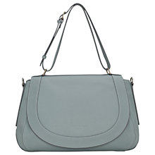 Buy Liebeskind Berlin Dinard Leather Shoulder Bag Online at johnlewis.com
