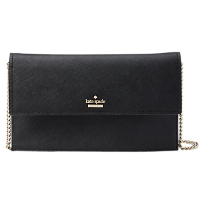kate spade new york Cameron Street Brennan Leather Foldover Purse