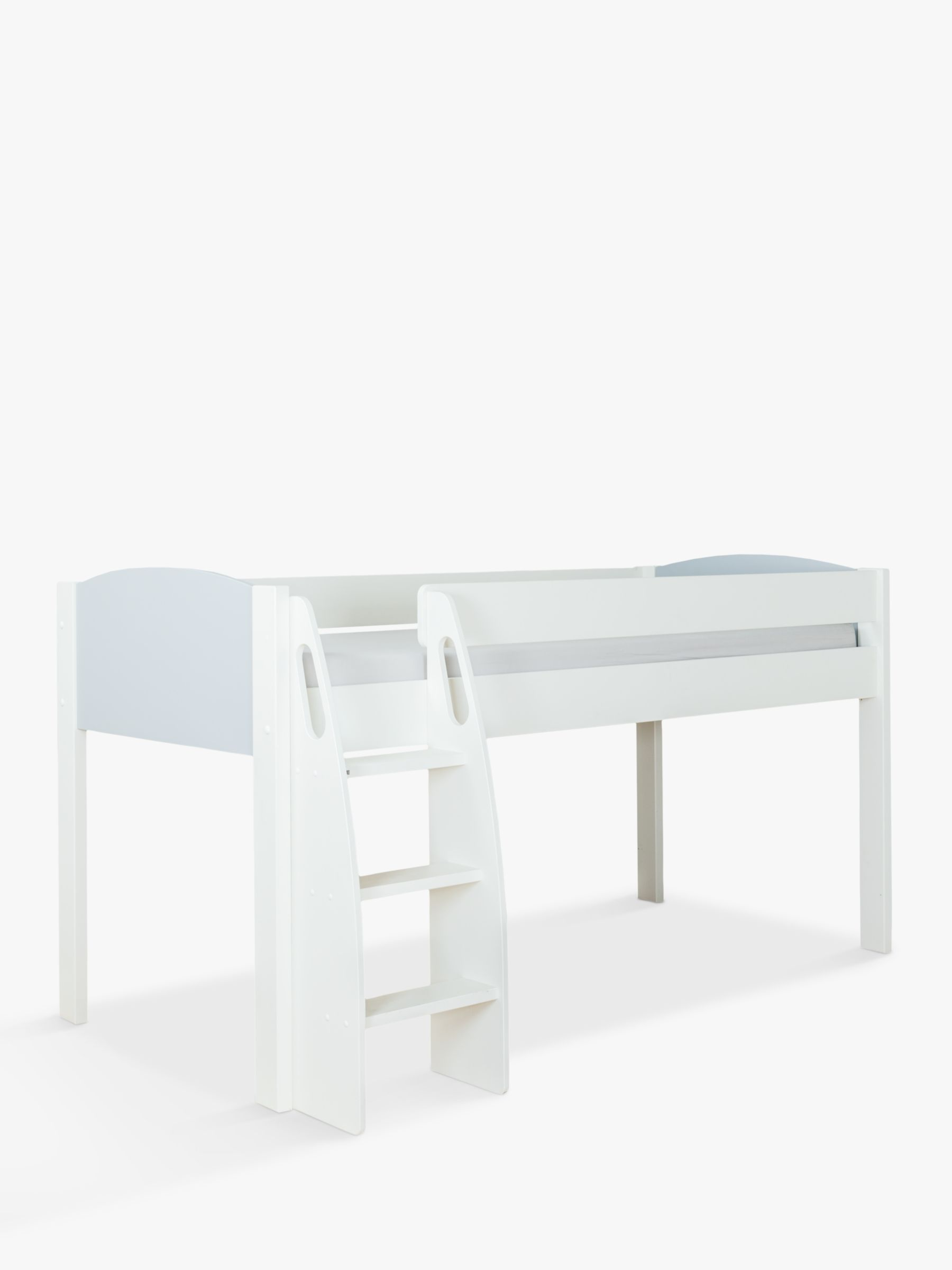 Stompa Stompa Uno S Plus Mid-sleeper Bed Frame