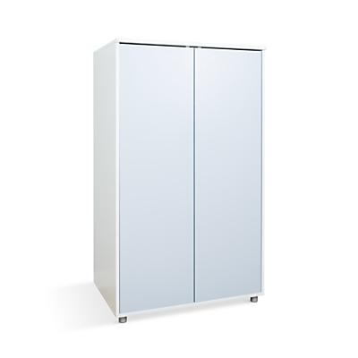 Stompa Uno S Plus Short Wardrobe, White