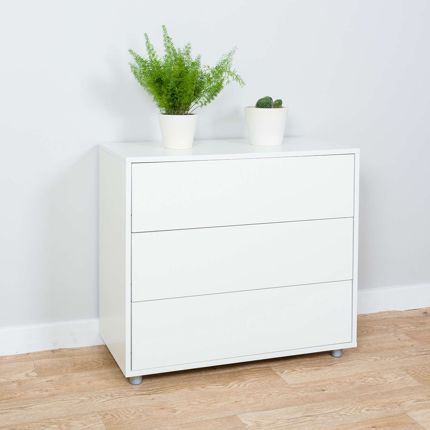 white 3 drawer chest. BuyStompa Uno S Plus 3 Drawer Chest, White Online At Johnlewis.com Chest