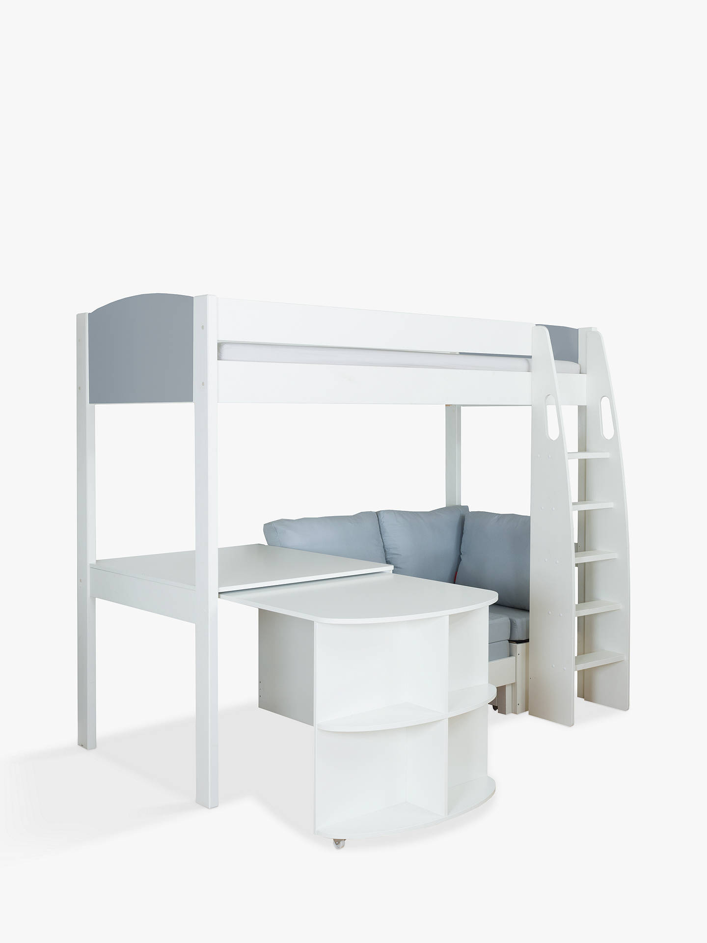 Stompa Uno S Plus Single Chair Bed
