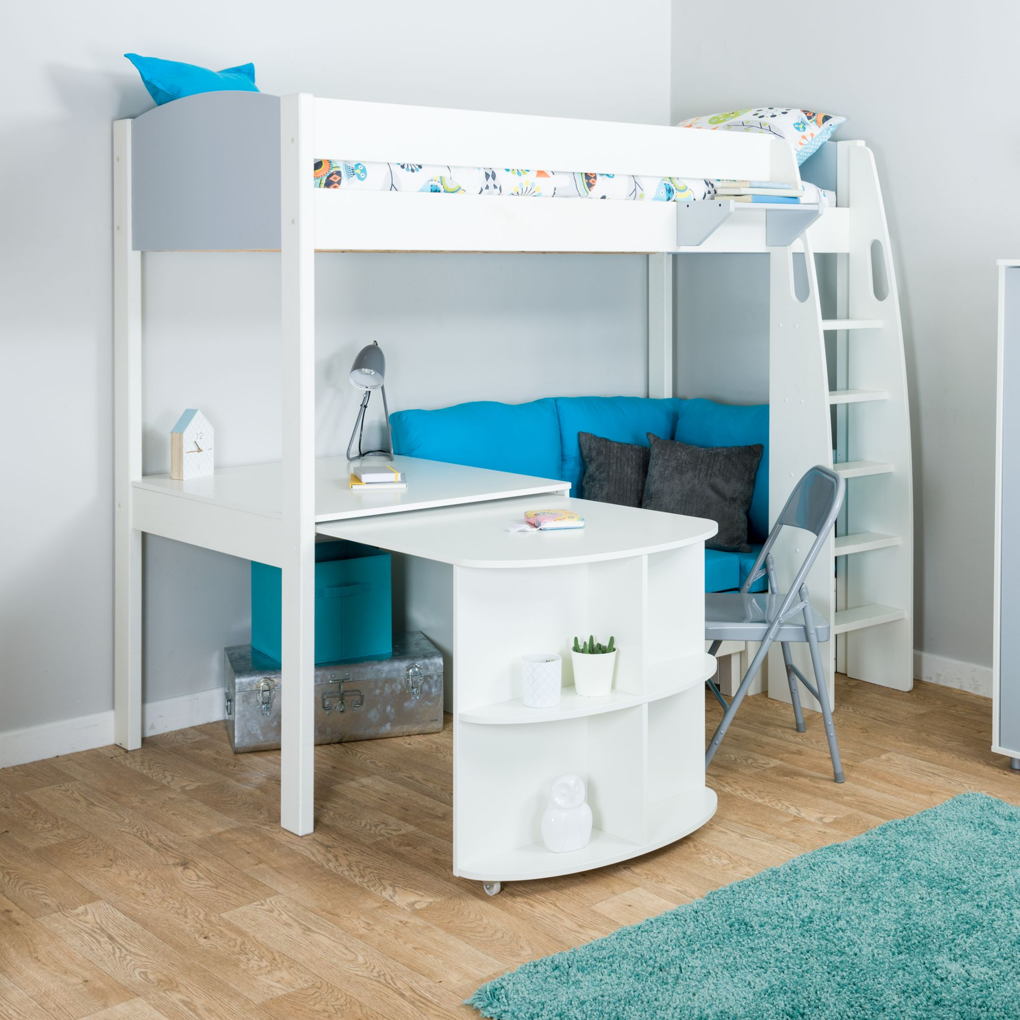 Stompa children's bed range