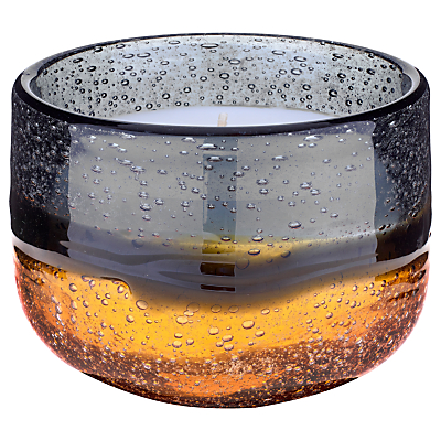 Voyage Elemental Chandre Candle, Black/Amber