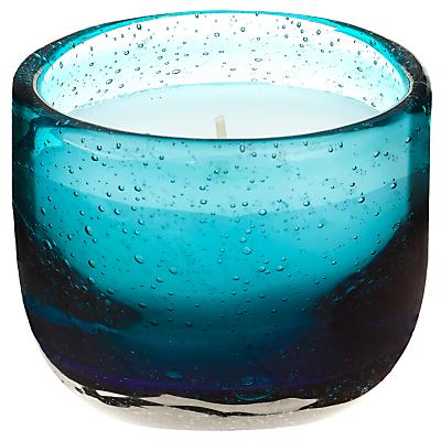 Voyage Elemental Chandre Candle, Cobalt