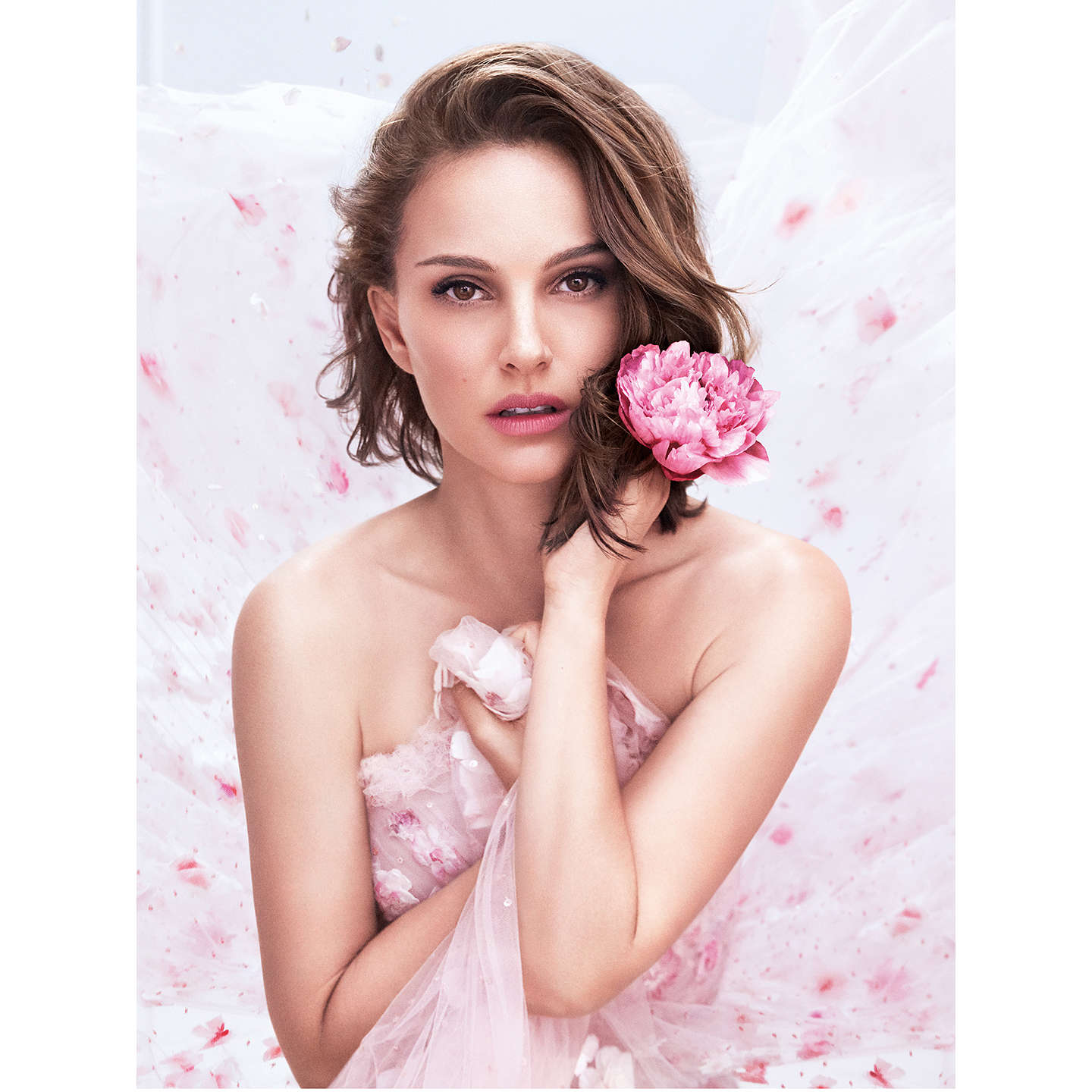 BuyDior Miss Dior Absolutely Blooming Roller-Pearl, 20ml Online at johnlewis.com