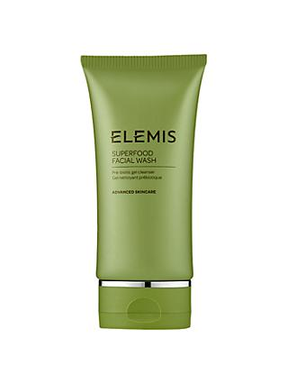 Elemis Superfood Facial Cleansing Wash, 150ml