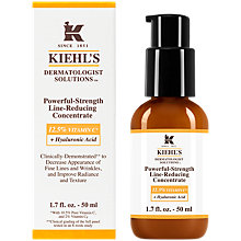 Buy Kiehl's Powerful-Strength Line-Reducing Concentrate, New Formula Online at johnlewis.com