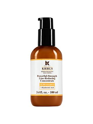 Kiehl's Powerful-Strength Line-Reducing Concentrate Serum, 100ml