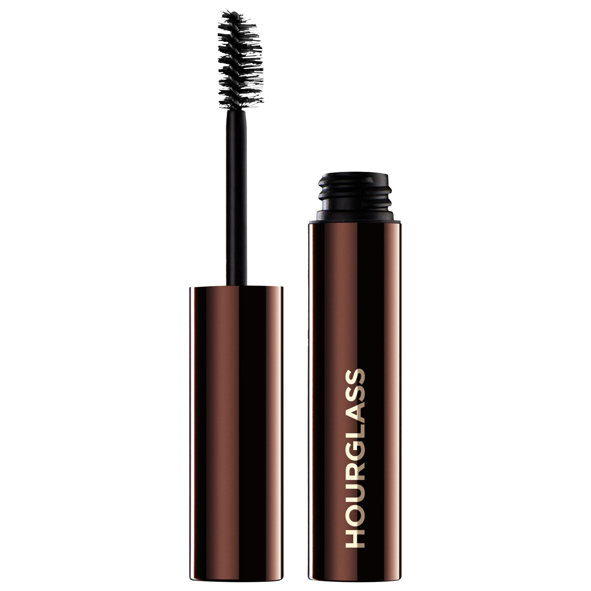 Hourglass Hourglass Arch Brow Shaping Gel, Clear