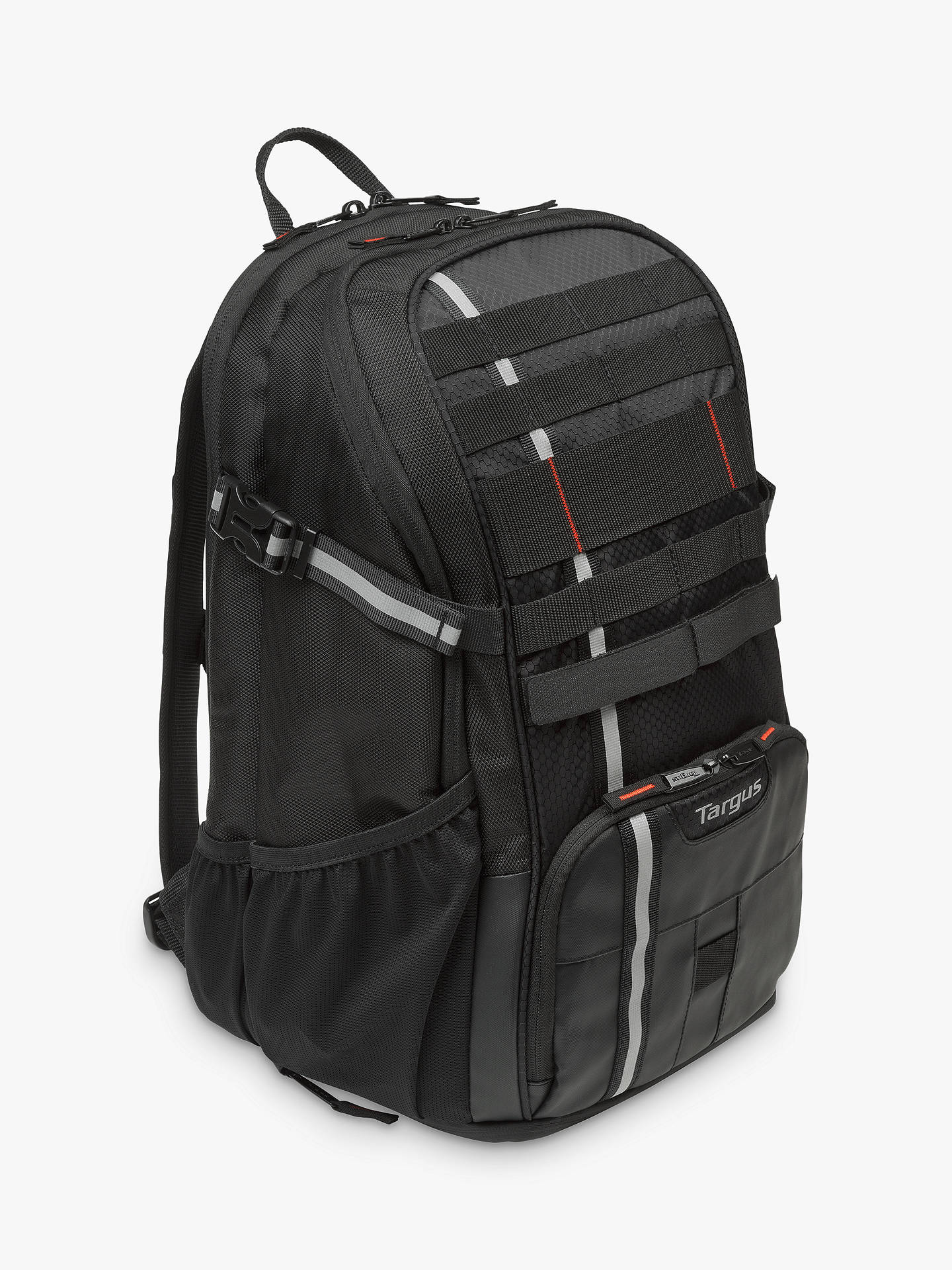 "a2b374705 Buy Targus Work + Play Cycling Backpack for Laptops up to 15.6"", Black  Online ..."