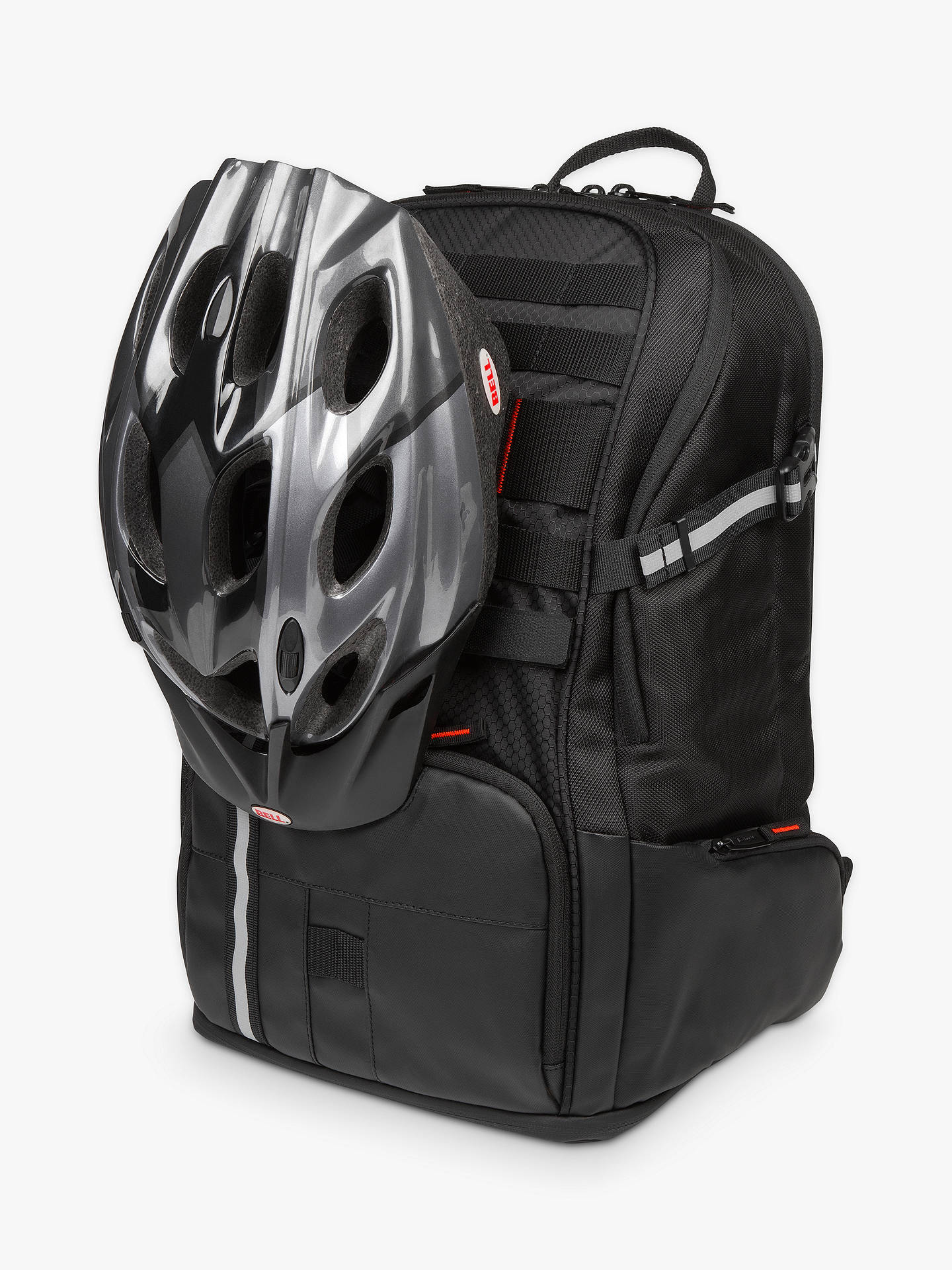 Good Backpack For Cycling To Work- Fenix Toulouse Handball bf2a87788f209
