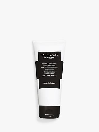 Sisley Hair Rituel Restructuring Conditioner with Cotton Proteins, 200ml