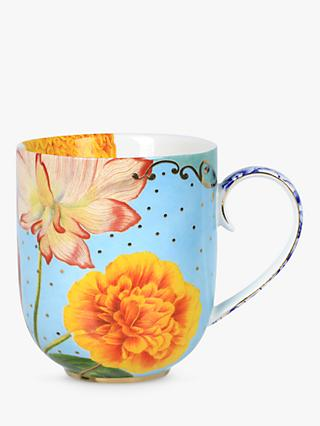 PiP Studio Royal Pip Large Mug, Multi, 325ml