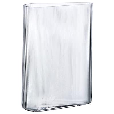 Nude Glass Mist Vase, Medium