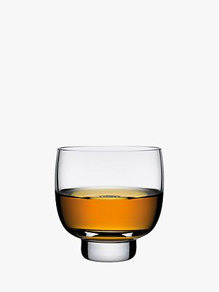 Nude Malt Whisky Glasses, Set of 2