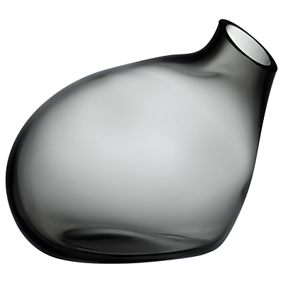 Nude Glass Bubble Vase