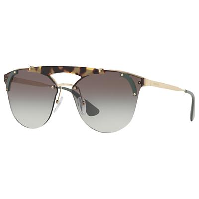 Prada PR 53US Round Sunglasses