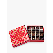 Buy Charbonnel et Walker Lattice Milk and Dark Chocolate Selection, 200g Online at johnlewis.com