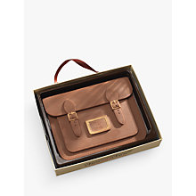 Buy Choc on Choc Edible Satchel, 110g Online at johnlewis.com