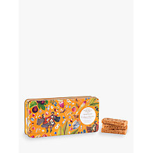 Buy Crabtree & Evelyn Stem Ginger Shortbread Fingers, 200g Online at johnlewis.com