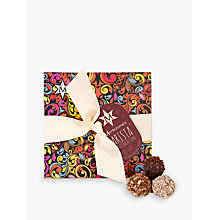 Buy Montezuma's Barista Truffle Collection, 220g Online at johnlewis.com
