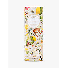 Buy Crabtree & Evelyn Lemon & White Chocolate Biscuits, 200g Online at johnlewis.com