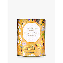 Buy Crabtree & Evelyn Heather Honey Biscuits, 100g Online at johnlewis.com