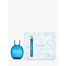 Buy Clarins Eau Ressourçante Treatment Fragrance Gift Set Online at johnlewis.com