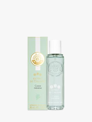 Roger & Gallet Cassis Frenesie Extract de Cologne, 30ml