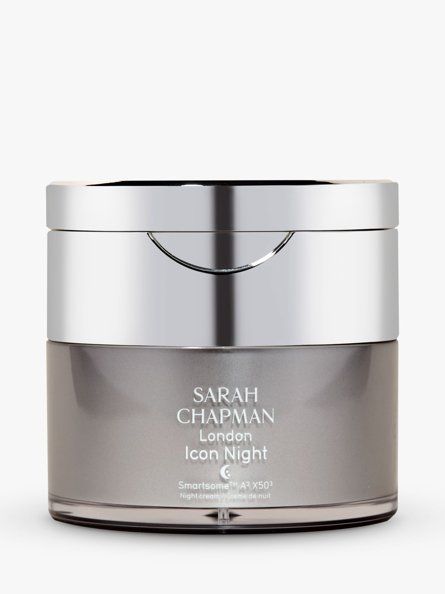 Sarah Chapman Sarah Chapman Icon Night Smartsome™ Night Cream, 30ml