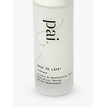 Buy Pai Back To Life Hydration Serum, 30ml Online at johnlewis.com