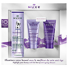 Buy NUXE Nuxellence Eye Skincare Set Online at johnlewis.com
