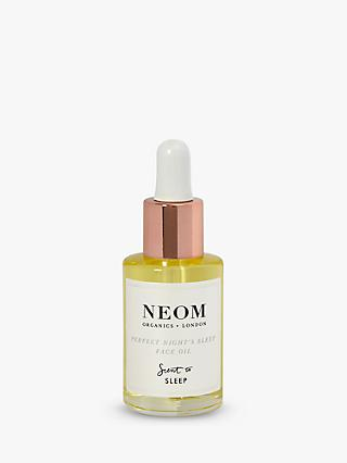 Neom Organics London Perfect Night's Sleep Face Oil, 28ml