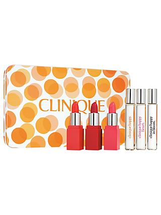Clinique Happy Mini Fragrance Gift Set