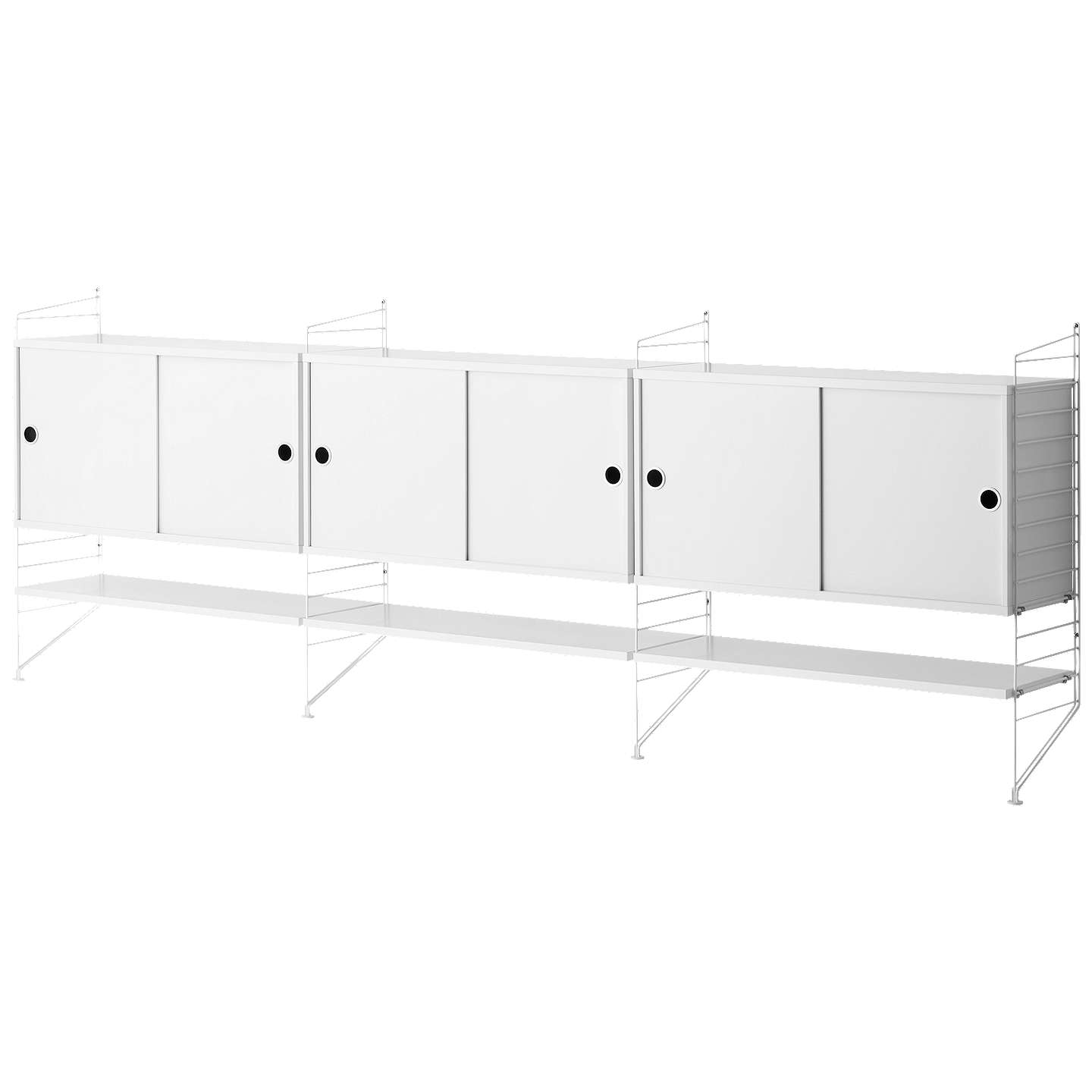 product wide x cabinet shelf deep made image easy tennsco extra download storage