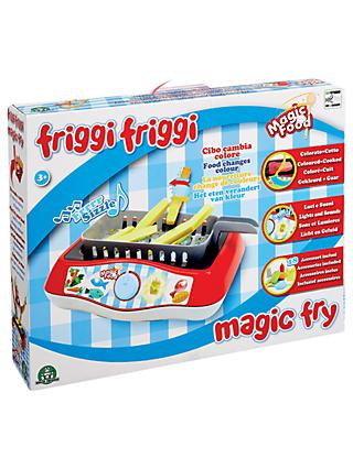 Cool Create Friggi Friggi Magic Fry