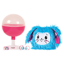 Buy Pikmi Pops Surprise! Jumbo Huddy the Bunny Online at johnlewis.com