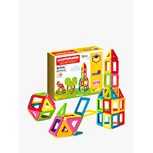 Buy Magformers My First 30 Set Online at johnlewis.com