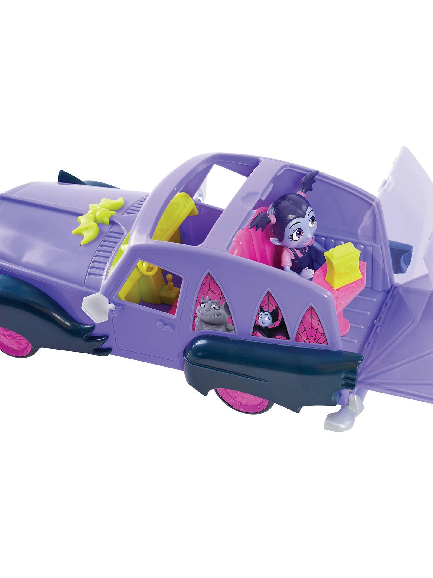 Disney Junior Vampirina Hauntley mobile NEUF