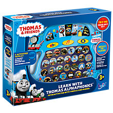 Buy Thomas & Friends Alphaphonics Online at johnlewis.com
