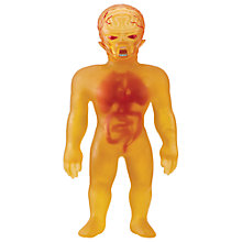 "Buy Stretch Armstrong 7"" X-Ray Stretch Monster Online at johnlewis.com"