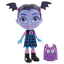 Buy Disney Vampirina Vee Character Doll Online at johnlewis.com