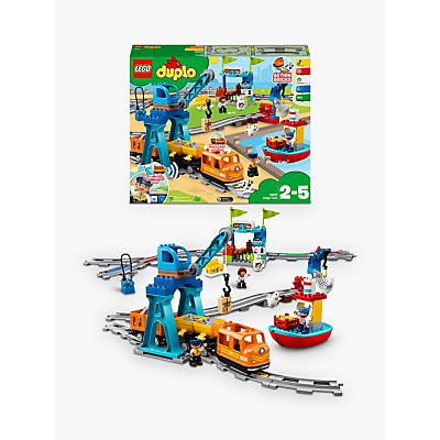 LEGO DUPLO 10875 Cargo Train