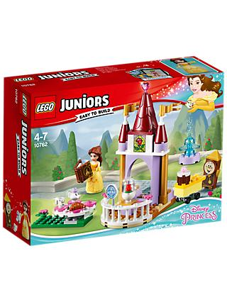 LEGO Juniors 10762 Disney Princess Belle's Story Time