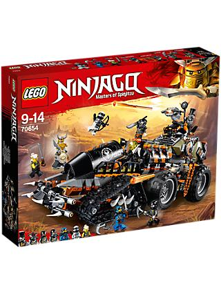 lego ninjago lego john lewis partners